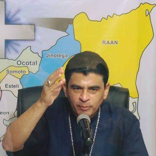 Las Noticias de Hoy: Nicaragua quiere vivir en justicia y paz, dice obispo de Matagalpa