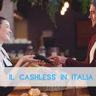📘 Il cashless in Italia - Vlog #26