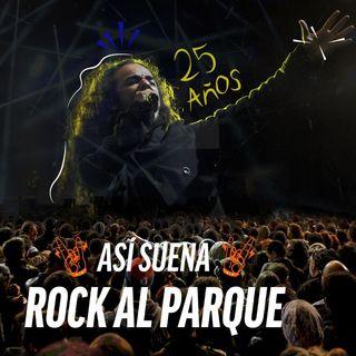 Rock al Parque: ¿qué antecedía la creación del festival?