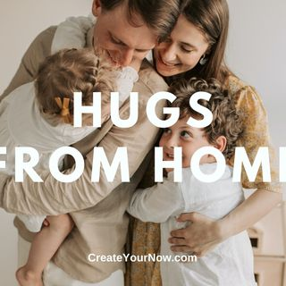 2064 Hugs from Home
