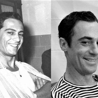 Elio Germano diventa Nino Manfredi - In arte Nino