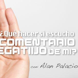 ¿QUÉ HACER CUAND ESCUHO ALGO MALO DE MI? | UNIVISION