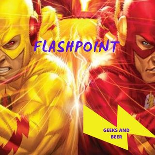 # Geeks and Beers - Flashpoint ft. Javy Vázquez