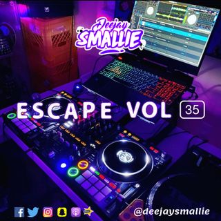 ESCAPLE VOL. 35