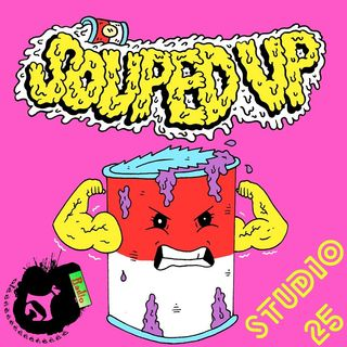 Studio 25 - Puntata 11 - Souped Up