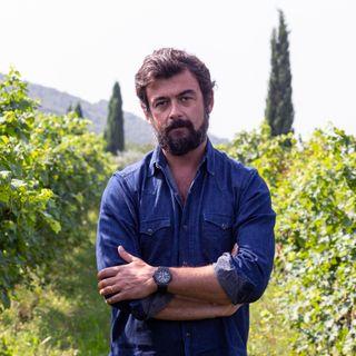 Riccardo Pasqua | Maestri del vino italiano