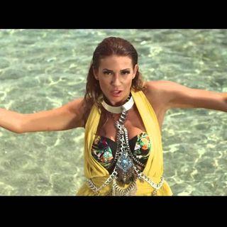 Ελένη Χατζίδου - Δε θα σε περιμένω - Eleni Xatzidou - De tha se perimeno - Official Video Clip