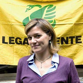 Rossella Muroni è la nuova presidente di Legambiente