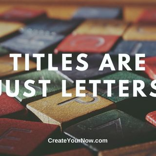 2327 Titles Are Just Letters