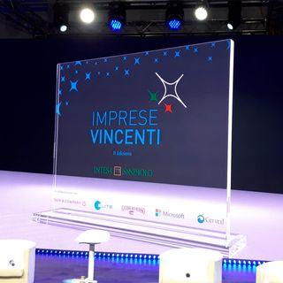"""Le """"Imprese Vincenti"""" italiane pronte a ripartire"""