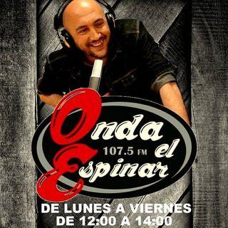Onda El Espinar 107.5 fm