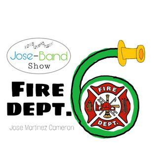 Jose Band 6 Fire DEPT
