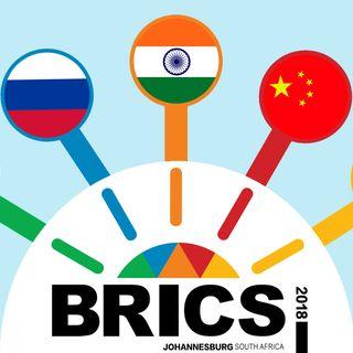 Failed BRICS, what happened?