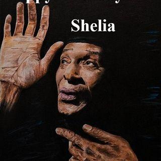 The Jazz Thing   Happy Birthday    Shelia