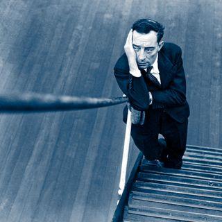 Ep. 20 | Buster Keaton - pt. 2