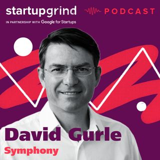The Perfect Storm. Fireside with David Gurle (Symphony)