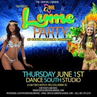 2017 South Carolina Carnival Presents: Lyme