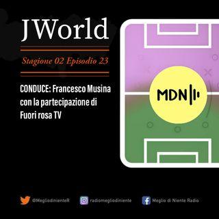 J-World S02 E23