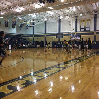 Bi-District Boys Playoff 🏀 Stratford Spartans vs Westfield Mustangs
