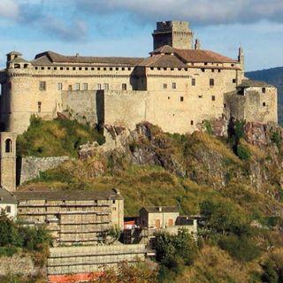 75 - All'ombra dei castelli…