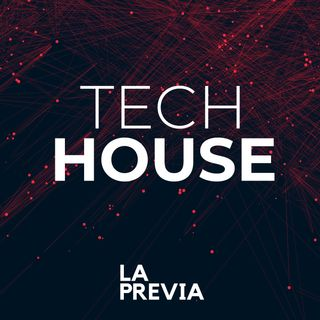 Tech House vol.1 | Mix by @bravomusic.cl