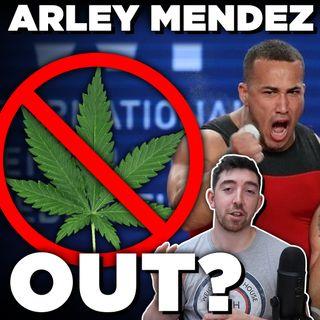 Arley Mendez POP & USAW Nats Recap | WL News