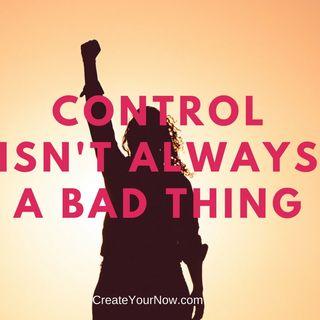 1311 Control Isn't Always a Bad Thing