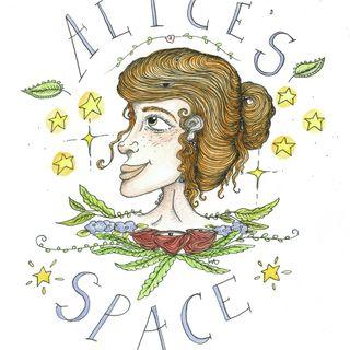 Alice's Space