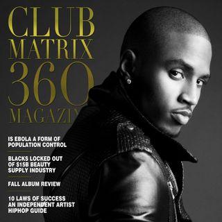 Club Matrix 360 Show #7