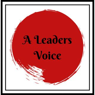 A Leaders Voice w/ Brenda Coles & Guest Marlow Jones