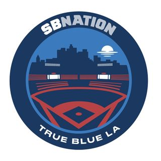 True Blue LA: for Los Angeles Dodgers fans