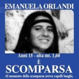 Tutta la verità su Emanuela Orlandi