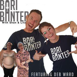 BARI BANTER #4 - Deb Ward