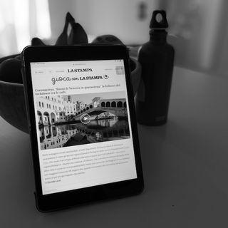 Rassegnati - puntata 1 - di Claudio Primavesi