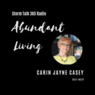 Abundant Living w/Carin - To His Glory