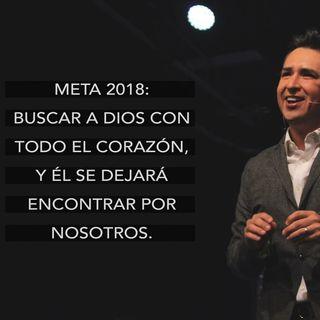 #UnNuevoAño #UnaNuevaOportunidad | #PredicacionCristiana