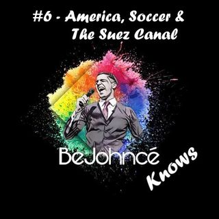 #6 - David Maddren: America, Soccer & things in between
