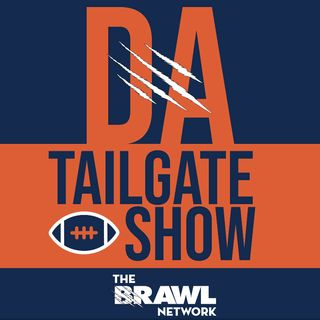 Da TailGate Show   Bears D Burns Teddy Bridge Over Troubled Waters Go To 5-1! - 10-18-20