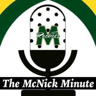 The McNick Minute 9/16/2020