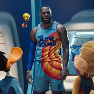 Space Jam - A New Legacy 2021-07-15