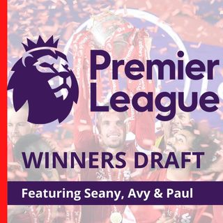PREMIER LEAGUE WINNERS DRAFT | THE Friday Forecast | Liverpool FC News & Chat