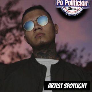 Artist Spotlight - Castro Escobar | @CastroEscobar9
