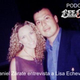 Capítulo 00 Entrevista a Lisa Echavarría