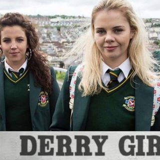 Derry Girls- Episode 2