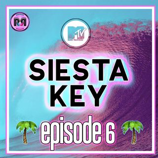 Siesta Key - Season 2 Episode 06 - 'Second Tier Friend' - Recap Rewind