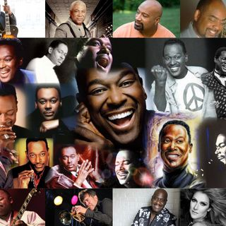 "Luther Vandross ""The Smooth Jazz Tribute"""