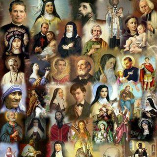 I santi e la santità, Un dialogo con don Guerino Piccione