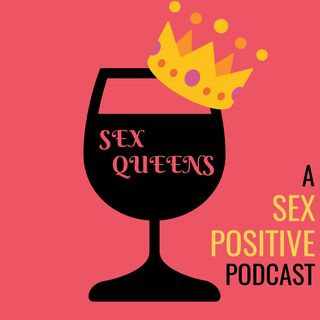 EP 7: Cannabis & Sex: You Know You Wanna...