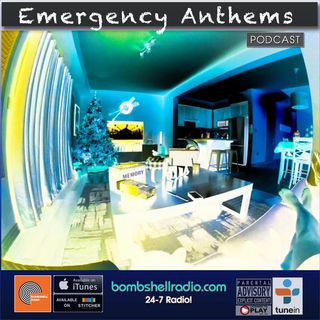 Emergency Anthems #13