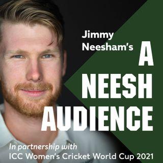 A Neesh Audience